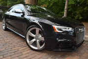 2013 Audi S5 AWD PRESTIGE PACKAGE
